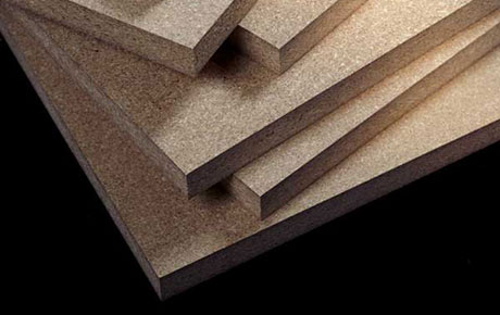 Plywood Hawaii Particle Board