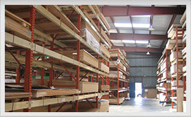 Plywood Hawaii Products